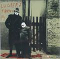 Lucifer's Friend - same  lp reissue