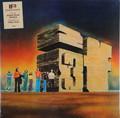 If - 3  lp reissue  180 gram vinyl