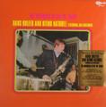 Hans Dulfer and Ritmo Naturel featuring Jan Akkerman - The Morning After the Third  lp reissue  180 gram vinyl