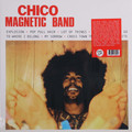 Chico Magnetic Band - same  lp reissue