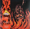 Salem Mass - Witch Burning  lp  reissue