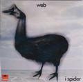 Web - I Spider 180 gram  lp reissue