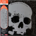 Writing on the Wall - Power of the Picts  Japanese mini lp SHM-CD expanded 2 cds