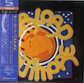 Sir Lord Baltimore - same   Japanese mini lp SHM-CD