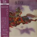Budgie - same   Japanese mini lp SHM-CD