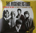 The Misunderstood Children of the Sun The Complete Recordings 1965-1966 2 cds 23 tracks