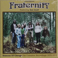 Fraternity Featuring Bon Scott - Seasons of Change The Complete Recordings 1970-1974 3 cd box set