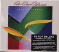 Be Bop Deluxe -Drastic Plastic 2 cds remastered 14 bonus tracks