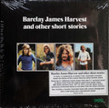 Barclay James Harvest - Barclay James Harverst and Other Short Stories  2 cd + 1 DVD  Esoteric remastered box set