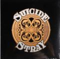 Stray - Suicide lp reissue