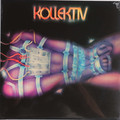Kollektiv - same lp reissue  comes with poster