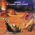 Krokodil - An Invisible World Revealed lp reissue