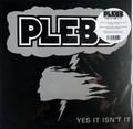 Plebb - Yes it Isn't It  lp  reissue