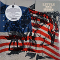 Little Big Horn -same  2 lp  reissue