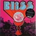 Bliss - same  lp  reissue