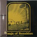 Music Box - Songs of Sunshine mini lp