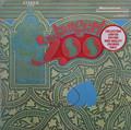 Tangerine Zoo - same  lp reissue  180 gram color vinyl