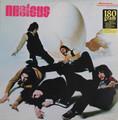 Nucleus - same  lp reissue  180 gram color vinyl