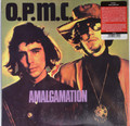 O.P.M.C. - Amalgamation possibly out of print  lp reissue  1 only