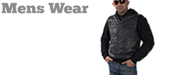 Mens motorcycle apparel