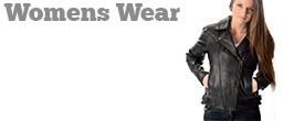 Womans motorcycle apparel