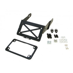 Dyna Street Bob 2013 & Later Turn Signal License Plate Relocation Kit