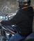 Kevlar Hoodie for Cruiser Riders