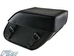 110XL Tek Leather Saddlebags