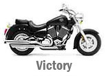 Victory - Easy Detachable Bag Brackets