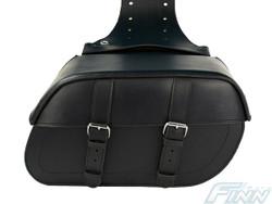 507 Saddlebag - 2014 Model Plain