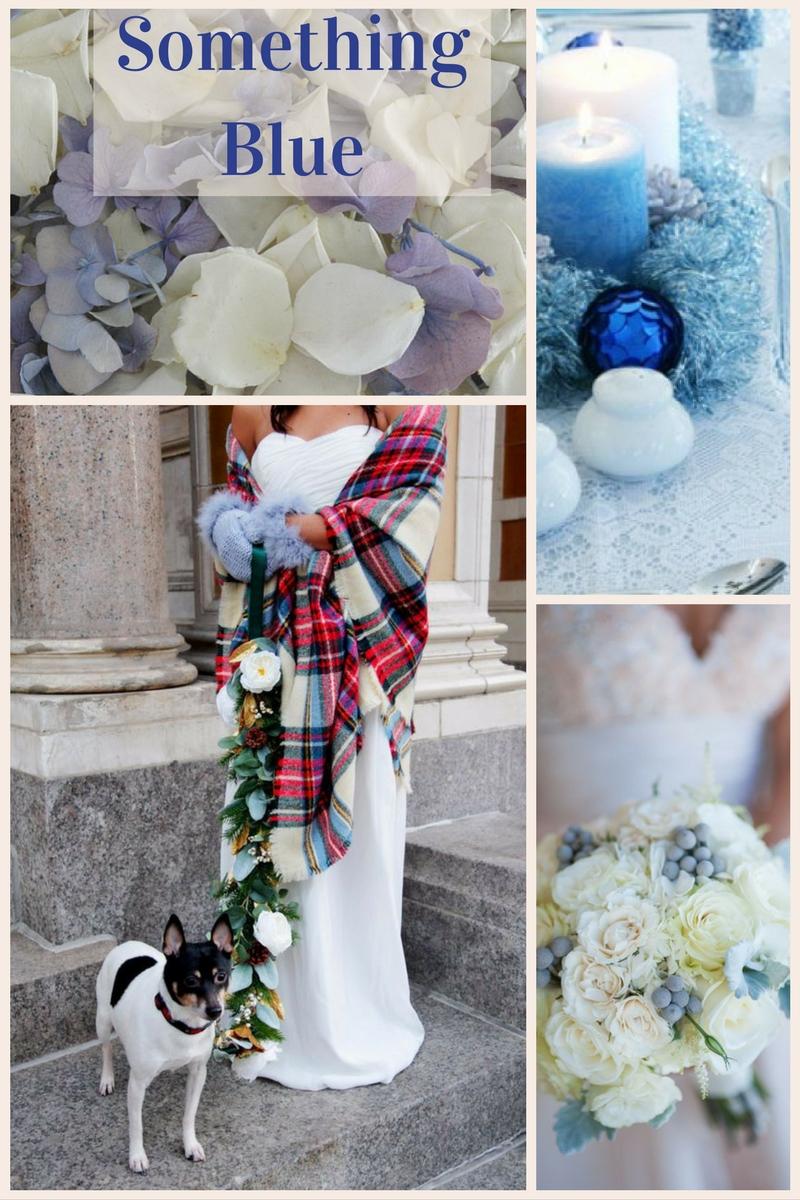 The Best Petals For A Winter Wedding Flyboy Naturals Llc