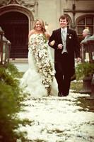 Ashely & Clay's Wedding