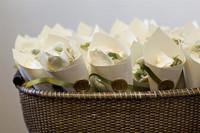 Irish Blend Petal Cones