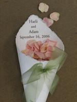 Harli & Adams Petal Cones