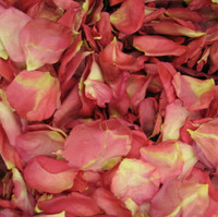 """BB"" Artistry Preserved Freeze Dried Rose Petals"
