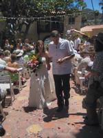 Mike & Elyssa's wedding