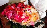 Rose Petal Tray