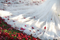Wendys Dress with Petals