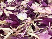 Purple Haze Peony Petal Blend.  3.27.2020