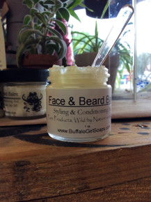 Men's Face & Beard Balm