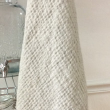 Bath Towel, Diamond Weave