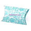 3.5 x 3 x 1 inch Damask Pillow Boxes