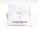 Dazzling Romance Ring Pillow