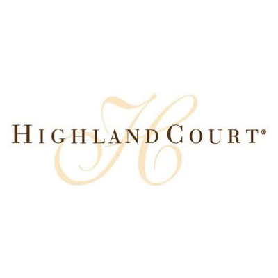 Highland Court Outdoor Fabric