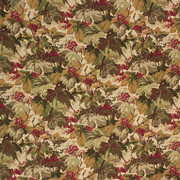 "FD208.S28 Country Walk Olive/C by Mulberry Fabric - Linen 100% United Kingdom Light H"" -, V: 28.368 inches 53.978 inches  - Fabric Carolina -  Mulberry"