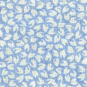 "LA1027.510 L- Ashley Sycamore Sapphire by Laura Ashley Fabric - Furnishings Cotton 100% USA Heavy H"" 1.5 inches, V: 1.5 inches 54 inches  - Fabric Carolina -  Laura Ashley"