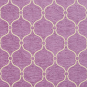 """20830-02  by Charlotte Fabric Chenille Patterns 100% Woven Polyester Asia Exceeds 35,000 Double Rubs (Heavy Duty) Horizontal: 3.5"""" x Vertical 5"""" 54 Inches  - Fabric Carolina -  Charlotte"""