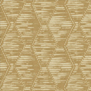 Among Friends Gold Leaf by Kasmir Fabric 5153 100% Polyester TURKEY 40,000 Wyzenbeek Double Rubs Horizontal: 14 inches and Vertical: 9 inches 54 - Fabric Carolina -