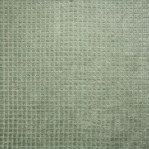 Tuft Robins Egg by Kasmir Fabric 5145 44% Viscose 41% Polyester 15% Cotton INDIA 51,000 Wyzenbeek Double Rubs Horizontal: 4/8 inches and Vertical: 4/8 inches 54 - Fabric Carolina -