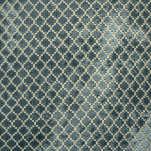 Turnpike Ocean by Kasmir Fabric 5145 57% Viscose 43% Polyester CHINA 24,000 Wyzenbeek Double Rubs Horizontal: 1 2/8 inches and Vertical: 1 5/8 inches 55 - Fabric Carolina -